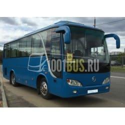 Автобус GoldenDragon (056)