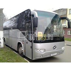 Автобус HIGER 6109 (565)
