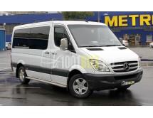 Минивэн Mercedes Sprinter