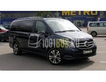 Минивэн Mercedes-Benz V-Class