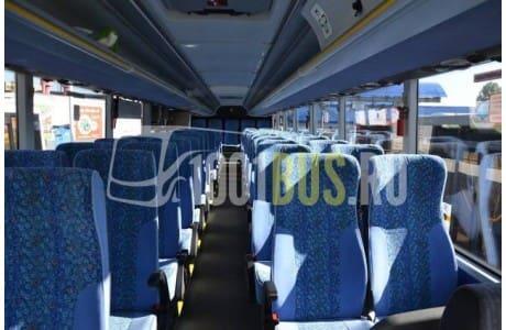 Аренда Автобус Neoplan Trumpf Junior - фото сбоку