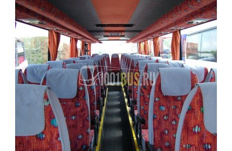 Заказ Автобус Икарус 256 - фото автомобиля