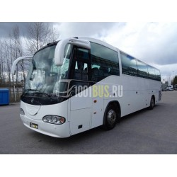 Автобус Scania Trumpf Junior