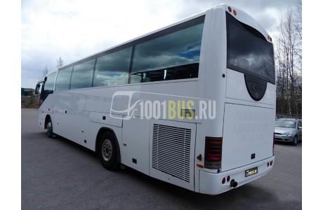 Аренда Автобус Scania Trumpf Junior - фото сбоку