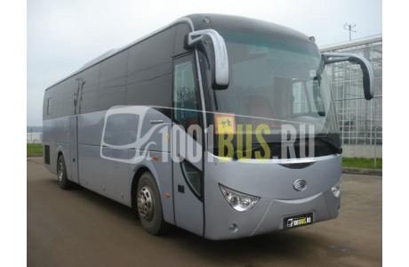 фотография Автобус SunLong Trumpf Junior