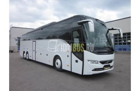 фотография Автобус Volvo