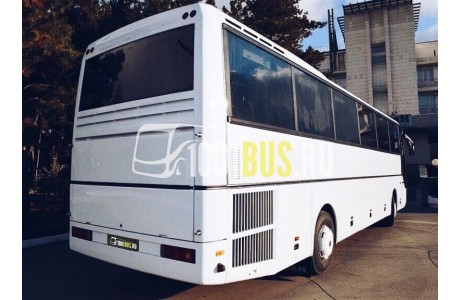 Заказ Автобус MAN SL200 (722)  - фото автомобиля