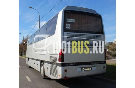 Заказ Автобус Mercedes Benz 2005 (113) - фото автомобиля