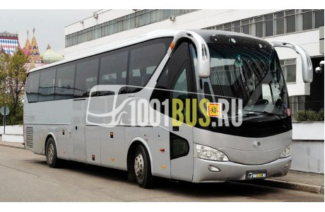 фотография Автобус Yutong 6129 (872)