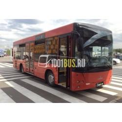 Автобус МАЗ 206