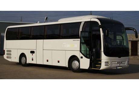 фотография Автобус MAN (872)