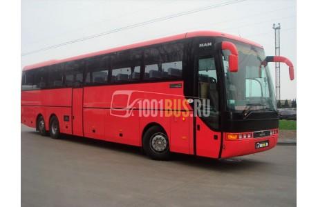 фотография Автобус MAN (902)