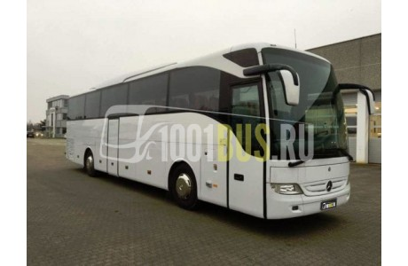 фотография Автобус Mercedes-Benz 0350 (902)