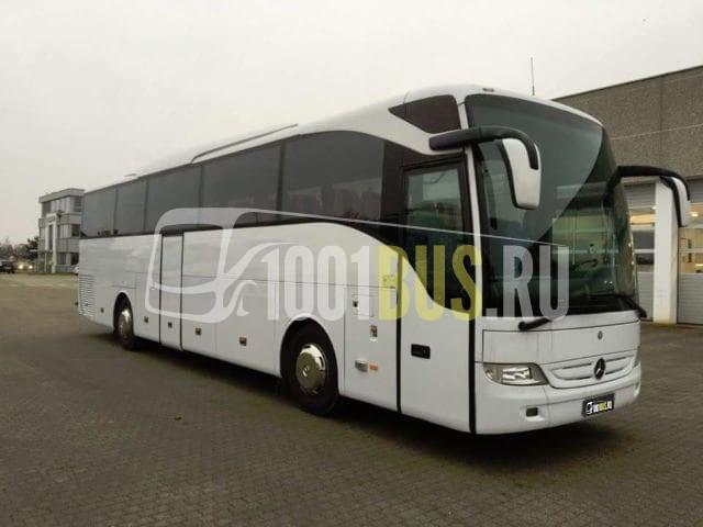 автобус Mercedes Benz 0350 902 в аренду с водителем в москве по