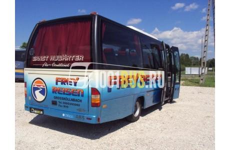 Заказ Автобус Mercedes-Benz Teamstar - фото автомобиля