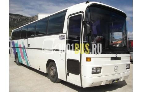 фотография Автобус Mercedes-Benz 0303