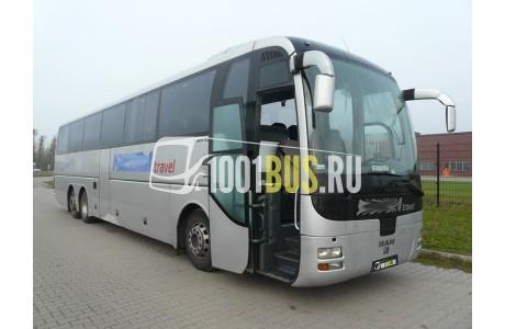 фотография Автобус MAN Lions
