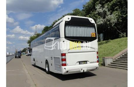Заказ Автобус Neoplan 116 - фото автомобиля