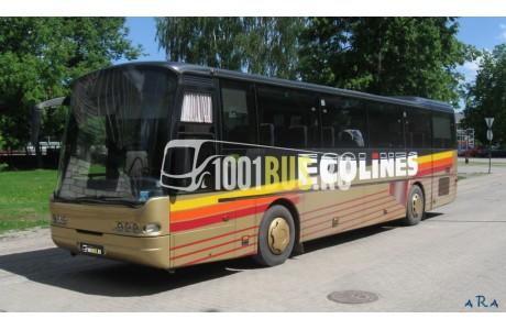 фотография Автобус Neoplan 316