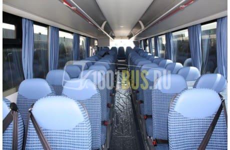 Заказ Автобус MAN Lion`s Regio R12 - фото автомобиля
