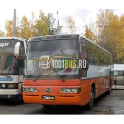 Автобус SsangYong Transstar