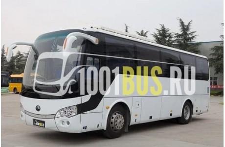 фотография Автобус Yutong