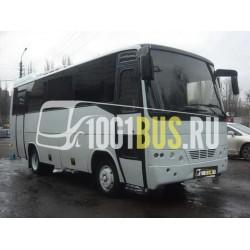 Автобус MAN Liberty