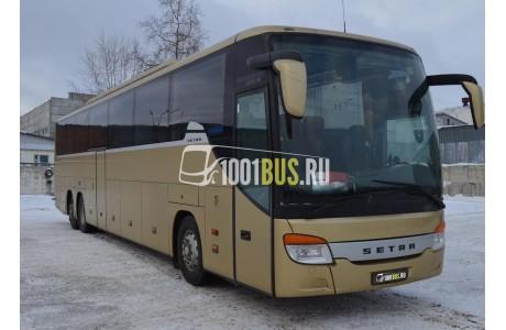 фотография Автобус Setra