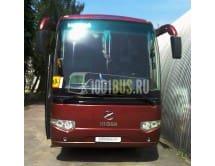 Автобус HIGER 6129 (955)