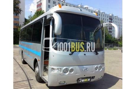 фотография Автобус Hyundai Aero Town (901)
