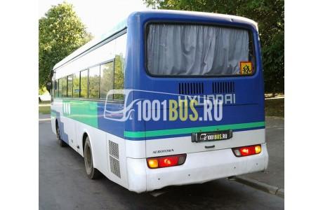 Аренда Автобус Hyundai Aero Town (351) - фото сбоку