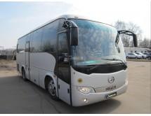 Автобус HIGER (115)