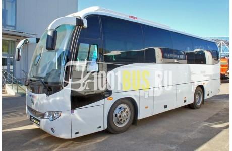 фотография Автобус Higer KLQ 6885Q