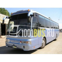 Автобус Hyundai Aero Express