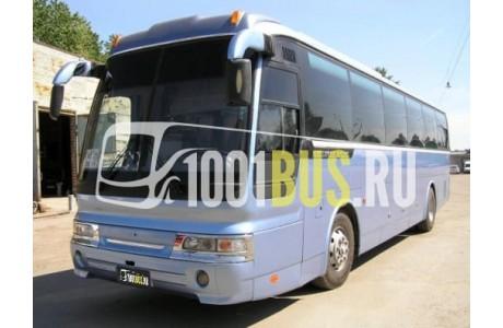 фотография Автобус Hyundai Aero Express