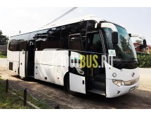 Автобус HIGER (416)