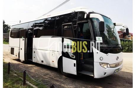 фотография Автобус HIGER (416)