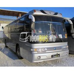 Автобус Kia GrandBird (875)
