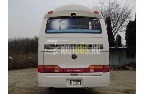 Заказ Автобус Kia Grandbird (421) - фото автомобиля