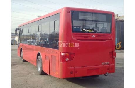 Заказ Автобус HIGER 6129 (955) - фото автомобиля
