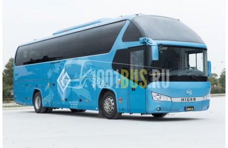 фотография Автобус Higer KLQ 6129Q