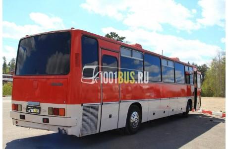 Заказ Автобус Ikarus - фото автомобиля