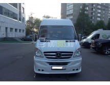 Микроавтобус Mercedes Sprinter 515 VIP Restyling