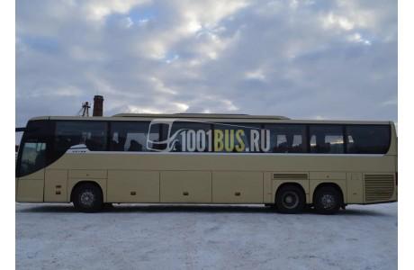 Заказ Автобус Setra  - фото автомобиля