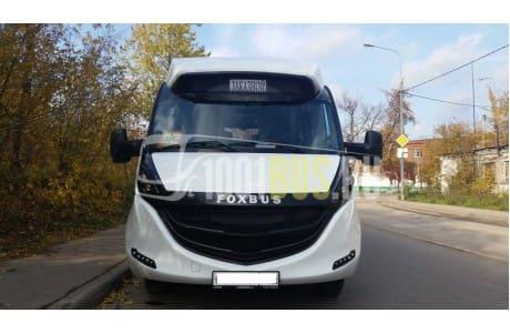 фотография Автобус Foxbus