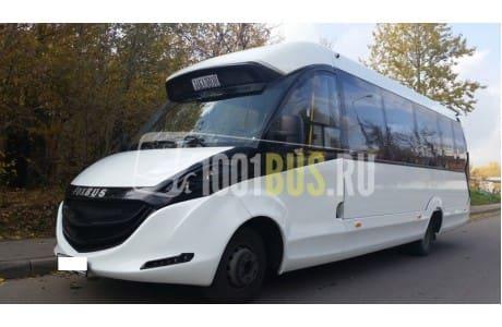 Заказ Автобус Foxbus  - фото автомобиля