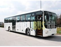 Автобус MAN Lions Intercity