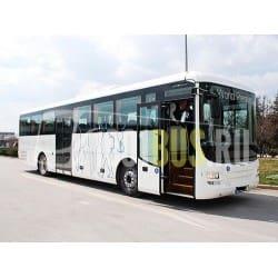Автобус MAN Lions Intercity