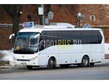 Автобус Higer KLQ 6928Q