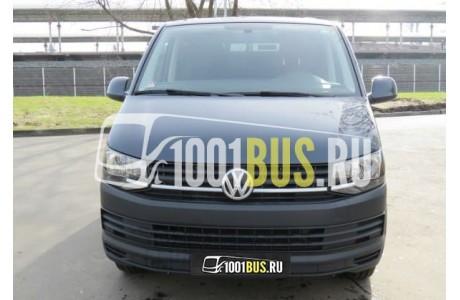 Аренда Минивэн Volkswagen Caravelle - фото сбоку